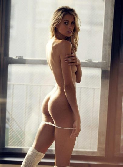 Natalie Roser Nude And Topless Pics & LEAKED Porn Video 60