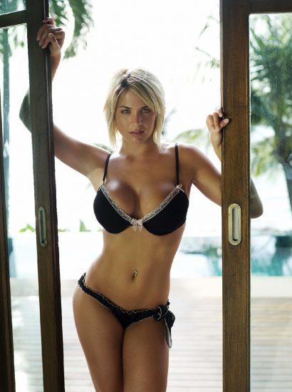 Gemma Atkinson Nude LEAKED Pics & Lesbian Porn Video 23