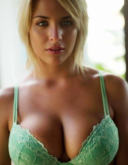 Gemma Atkinson Nude LEAKED Pics & Lesbian Porn Video 24