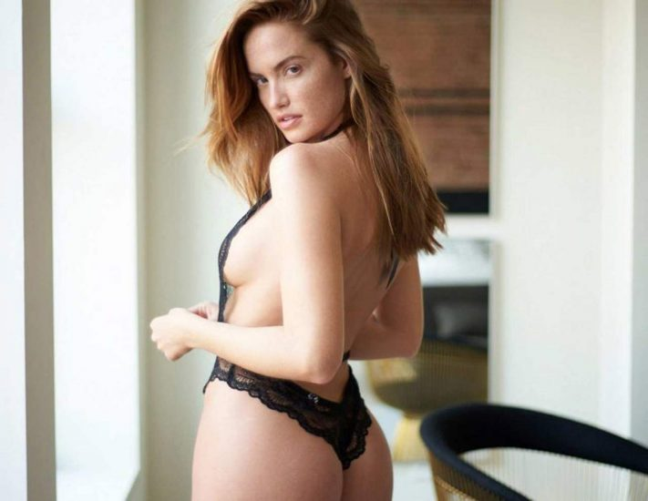 Haley Kalil Nude in LEAKED Porn & Topless Photos 104
