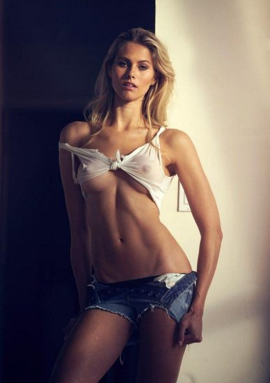 Natalie Roser Nude And Topless Pics & LEAKED Porn Video 64
