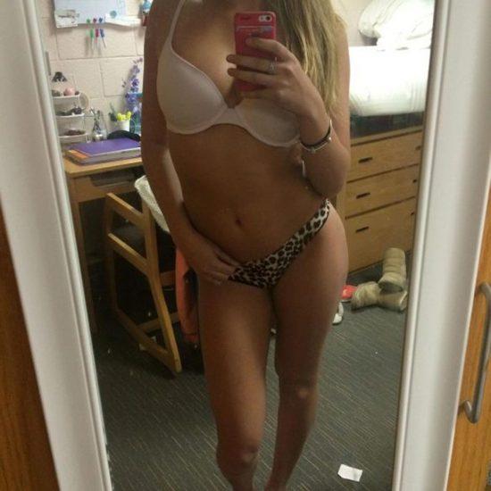 Nicole Spiller Nude LEAKED Photos & Porn Video 32