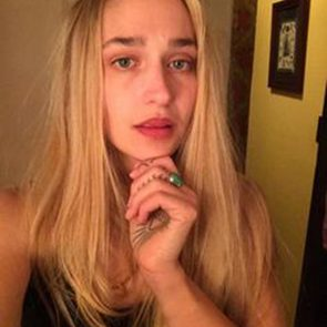 Jemima Kirke Nude Photos and Leaked Porn + Scenes 30