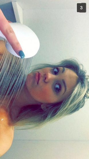 Nicole Spiller Nude LEAKED Photos & Porn Video 31