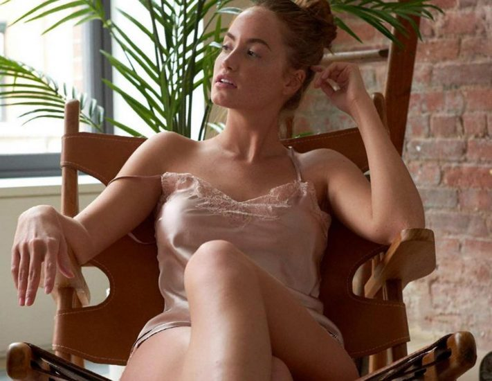 Haley Kalil Nude in LEAKED Porn & Topless Photos 98