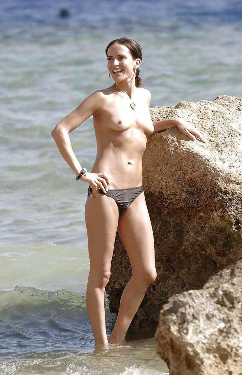 Sophie Anderton Nude & Sexy Photos - Scandal Planet