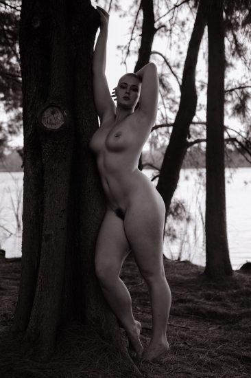 Stefania Ferrario Nude & Lesbian Pics And LEAKED Porn 77