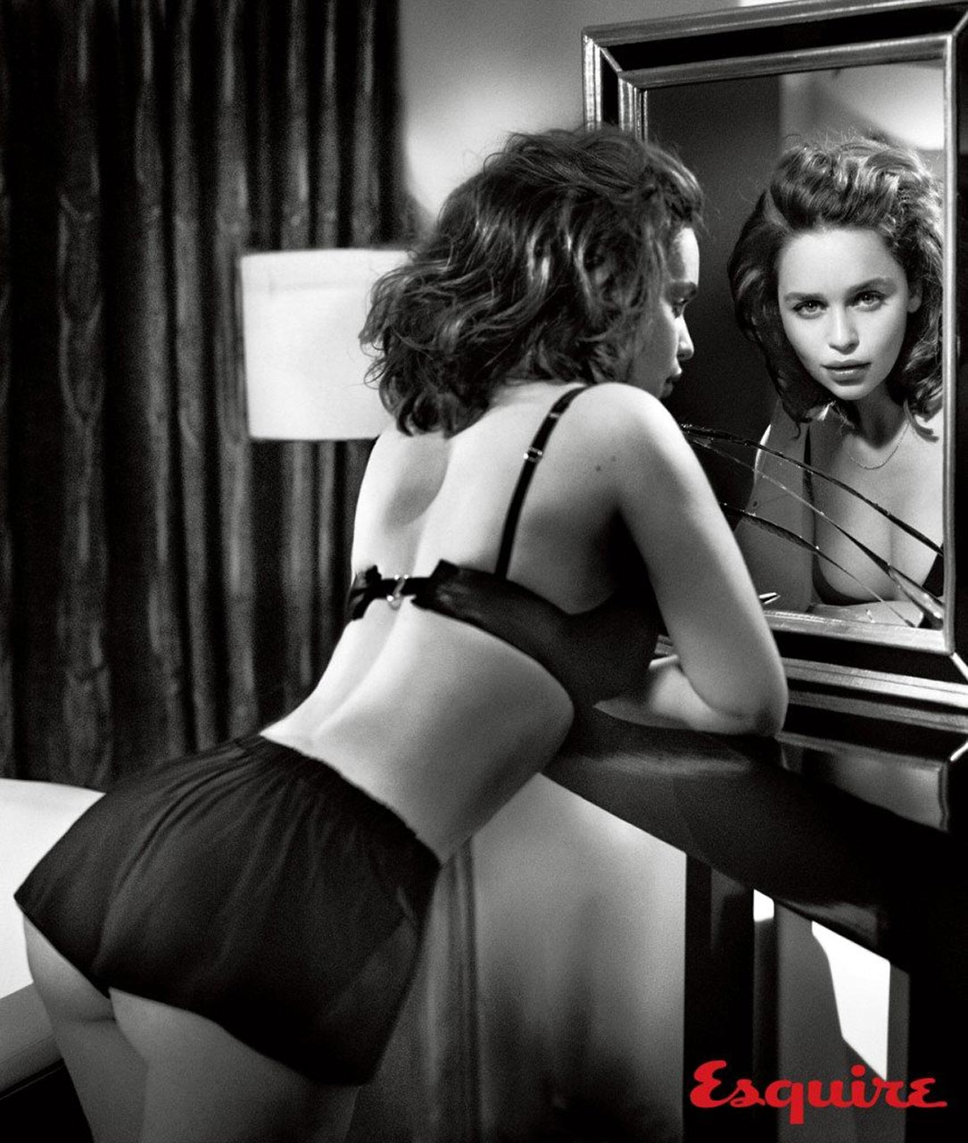 Amelia Fox Naked emilia clarke nude pics and naked in sex scenes - scandal planet