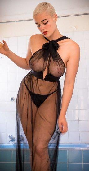 Stefania Ferrario Nude & Lesbian Pics And LEAKED Porn 81
