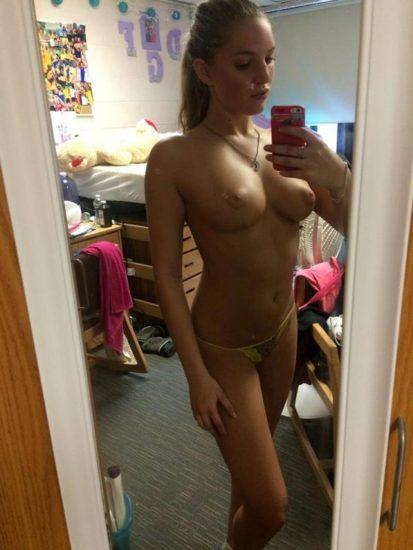 Nicole Spiller Nude LEAKED Photos & Porn Video 18