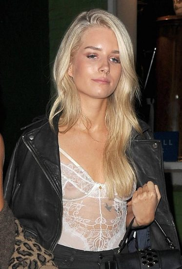 Lottie Moss Nude LEAKED Photos & Porn Video 63