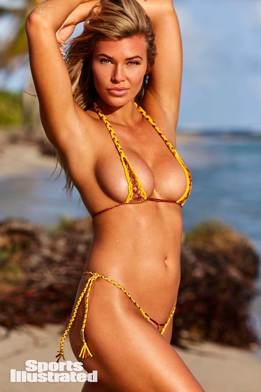 Samantha Hoopes Naked Sexy