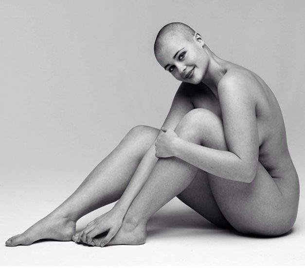 Stefania Ferrario Nude & Lesbian Pics And LEAKED Porn 94