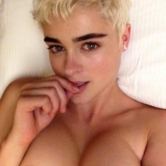 Stefania Ferrario Nude & Lesbian Pics And LEAKED Porn 96