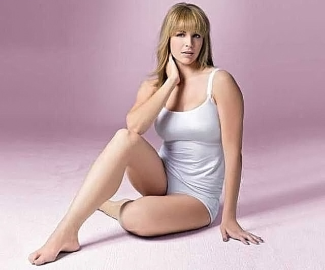 Gemma Atkinson Nude LEAKED Pics & Lesbian Porn Video 32