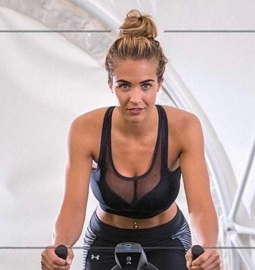 Gemma Atkinson Nude LEAKED Pics & Lesbian Porn Video 63
