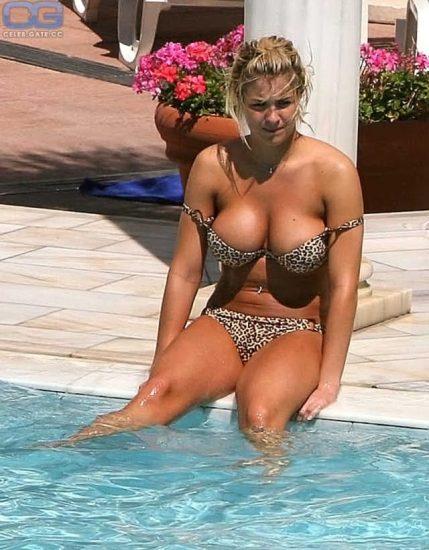 Gemma Atkinson Nude LEAKED Pics & Lesbian Porn Video 66