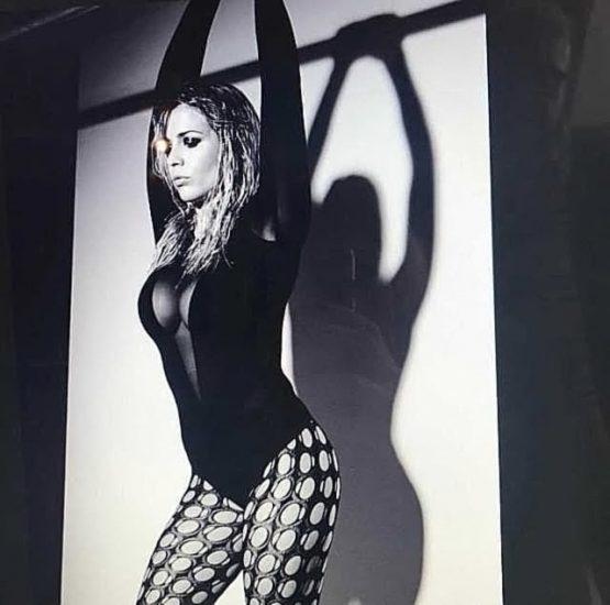 Gemma Atkinson Nude LEAKED Pics & Lesbian Porn Video 76