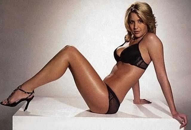 Gemma Atkinson Nude LEAKED Pics & Lesbian Porn Video 35