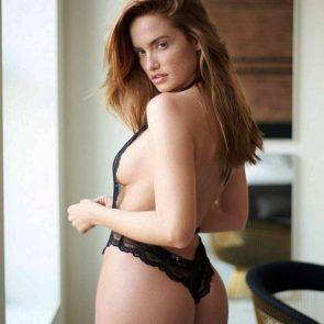 Cindy crawford naked video