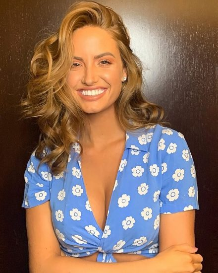 Haley Kalil Nude in LEAKED Porn & Topless Photos 21
