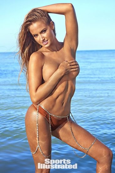Haley Kalil Nude in LEAKED Porn & Topless Photos 179