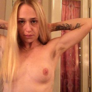 Jemima Kirke Nude Photos and Leaked Porn + Scenes 7
