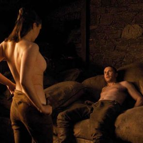 sex in the barn