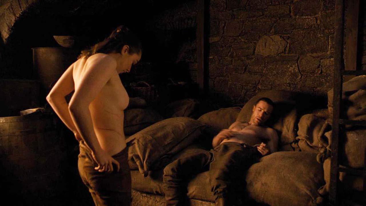 Arya Stark Sex