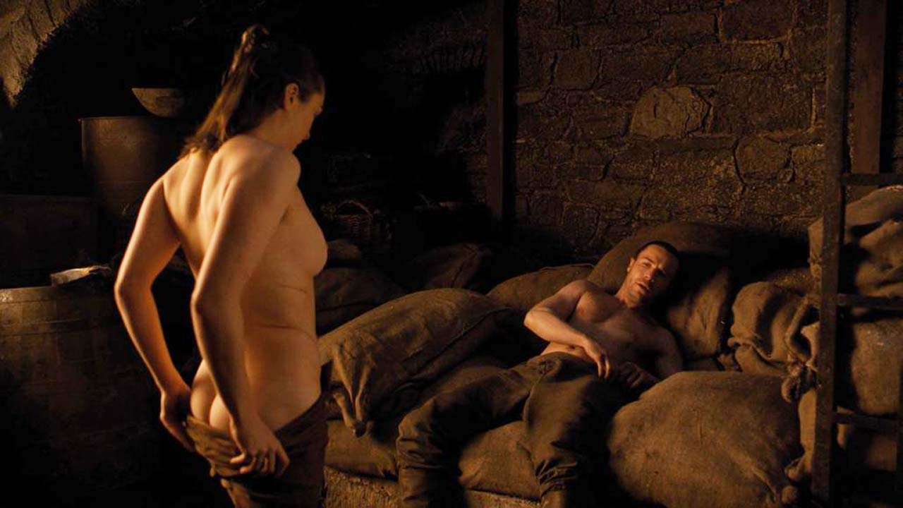 Sex Game Of Thrones