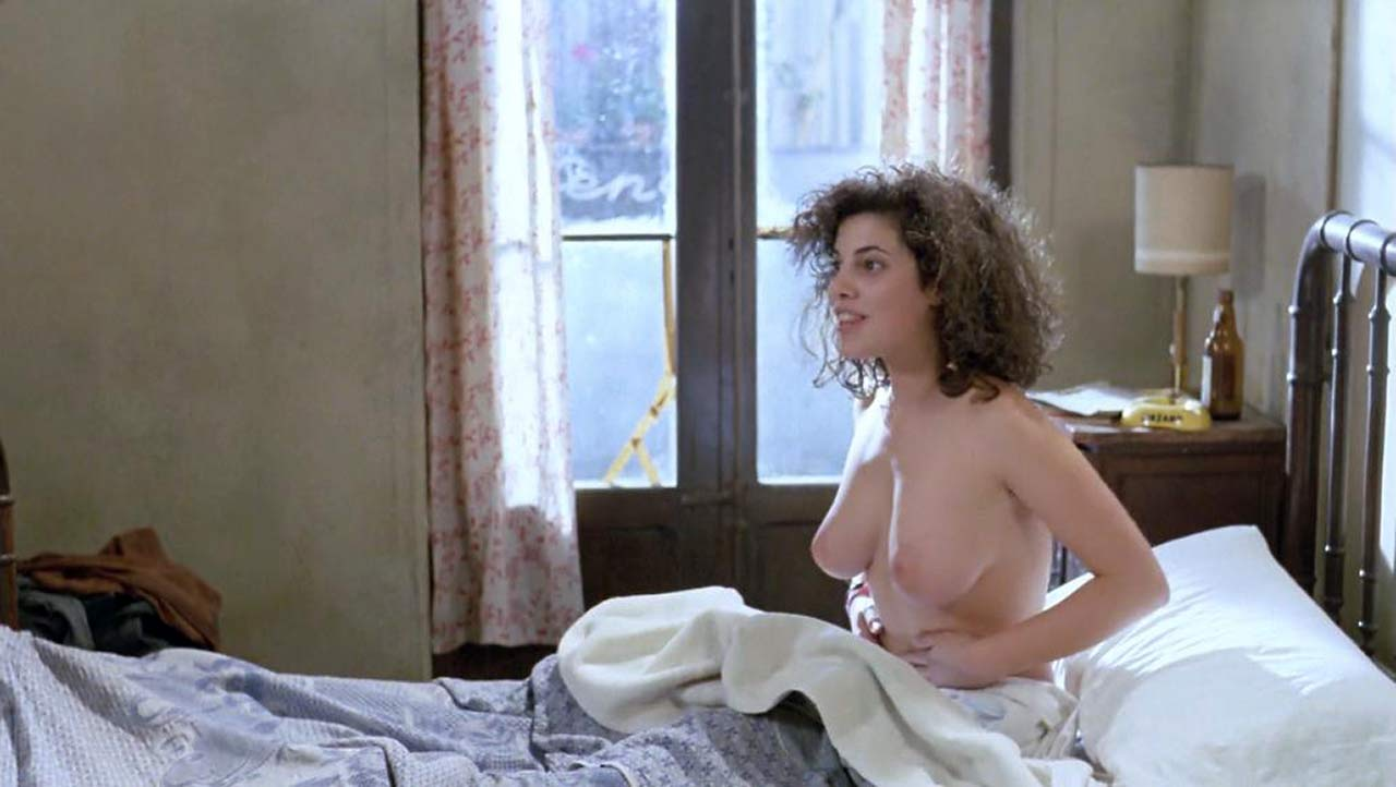 Maribel Verdú Nude