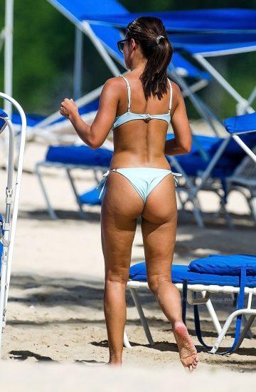 Montana Brown Nude LEAKED Photos & Bikini Collection 147
