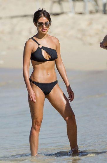 Montana Brown Nude LEAKED Photos & Bikini Collection 91