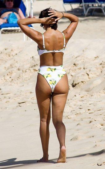 Montana Brown Nude LEAKED Photos & Bikini Collection 120