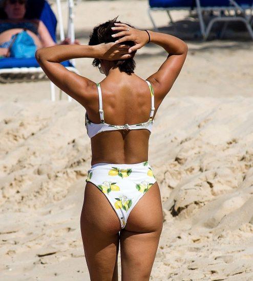 Montana Brown Nude LEAKED Photos & Bikini Collection 118