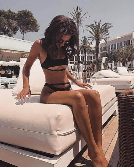 Montana Brown Nude LEAKED Photos & Bikini Collection 61
