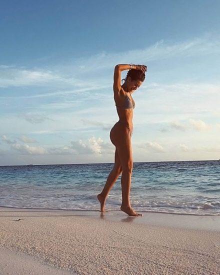 Montana Brown Nude LEAKED Photos & Bikini Collection 64