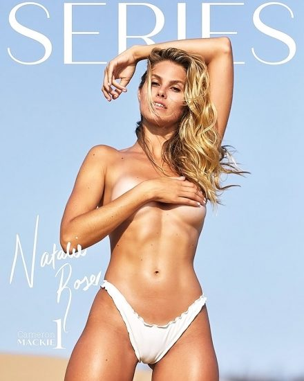 Natalie Roser Nude And Topless Pics & LEAKED Porn Video 71