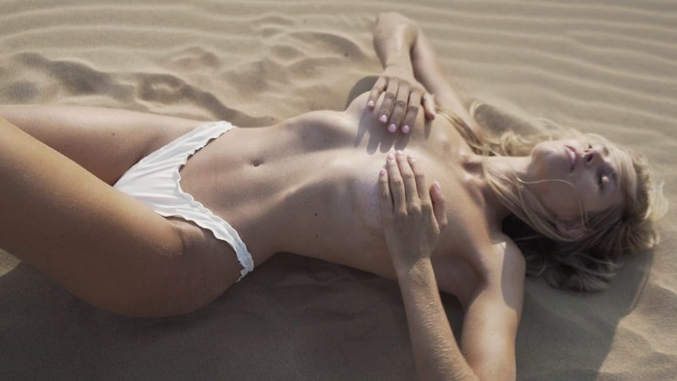 Natalie Roser Nude And Topless Pics & LEAKED Porn Video 106