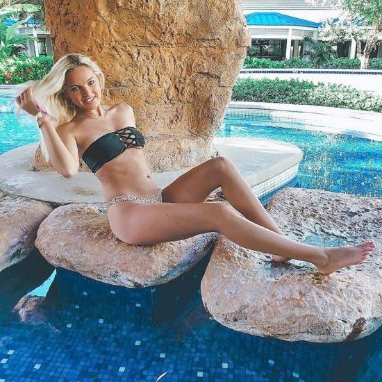 Nicole Spiller Nude LEAKED Photos & Porn Video 71