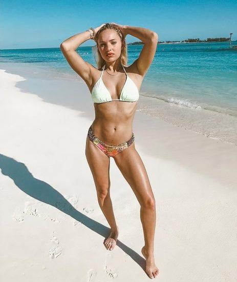 Nicole Spiller Nude LEAKED Photos & Porn Video 67