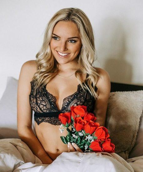 Nicole Spiller Nude LEAKED Photos & Porn Video 65