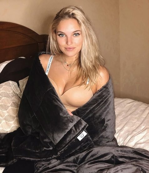 Nicole Spiller Nude LEAKED Photos & Porn Video 61