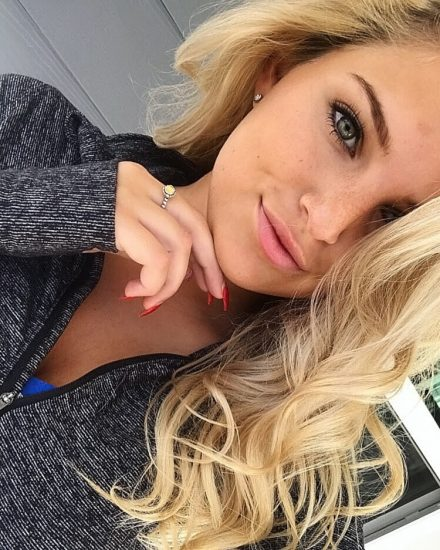 Nicole Spiller Nude LEAKED Photos & Porn Video 53