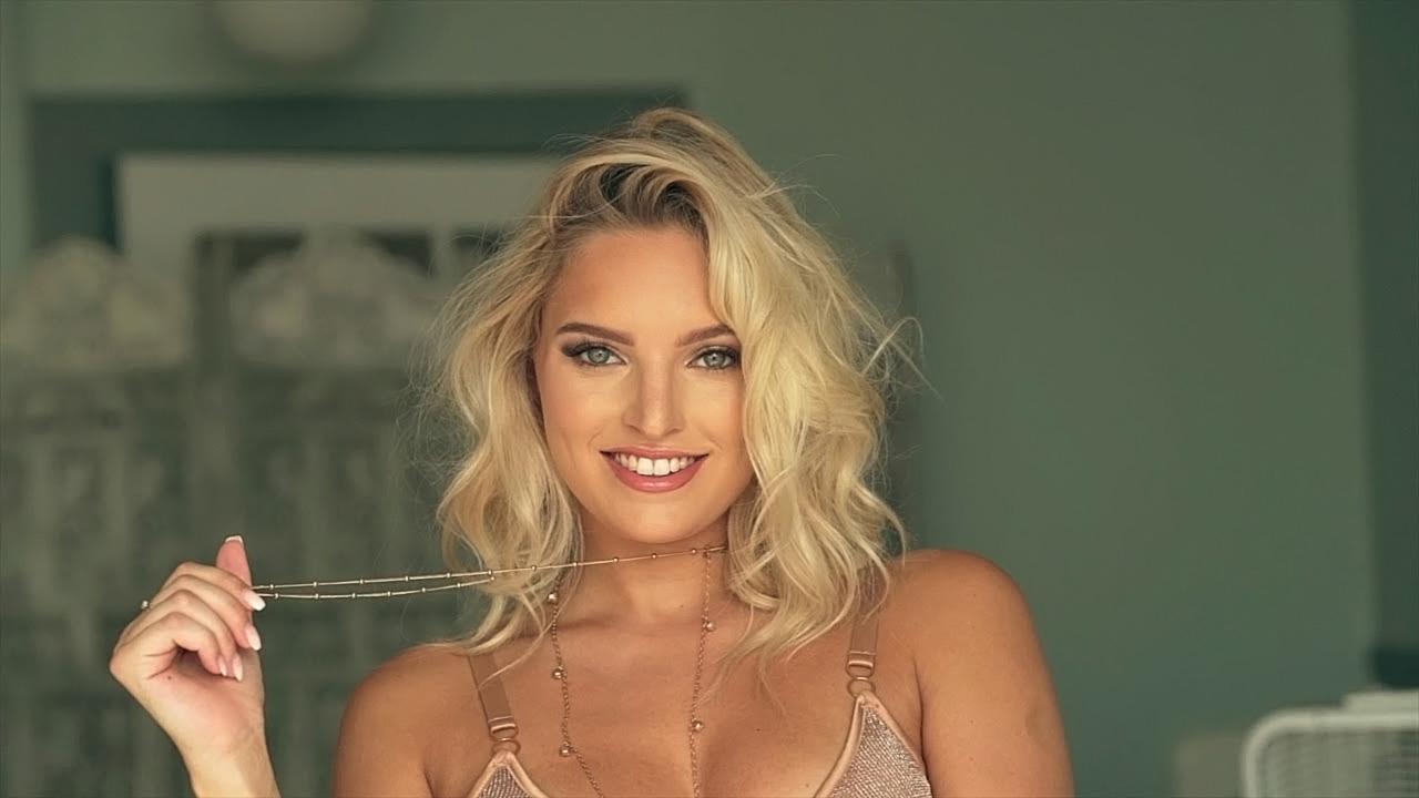 Nicole Spiller Nude LEAKED Photos & Porn Video 2
