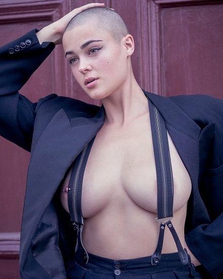 Stefania Ferrario Nude & Lesbian Pics And LEAKED Porn 28