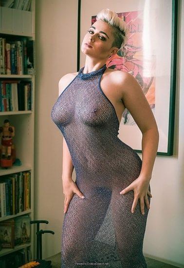 Stefania Ferrario Nude & Lesbian Pics And LEAKED Porn 52