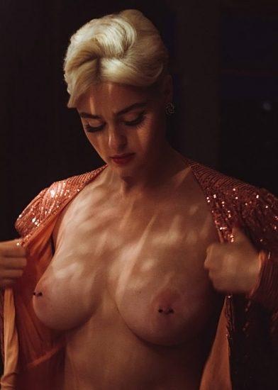 Stefania Ferrario Nude & Lesbian Pics And LEAKED Porn 60