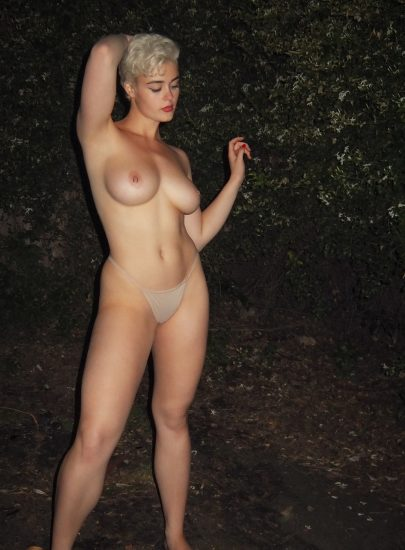 Stefania Ferrario Nude & Lesbian Pics And LEAKED Porn 35