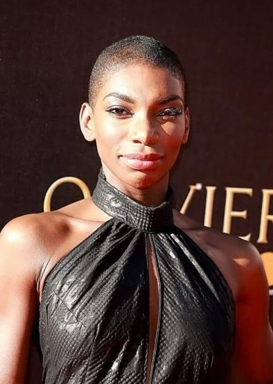 Michaela Coel Nude LEAKED Photos & Sexy, Feet Collection 15